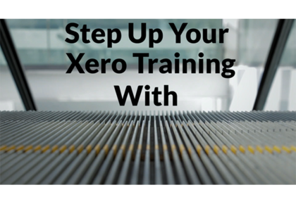Step Up Your Xero Training With Blue Emerald