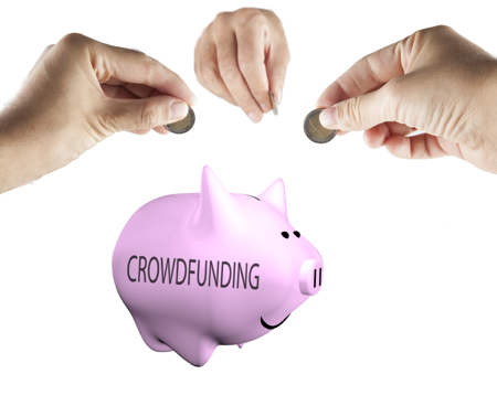 Crowdfunding: New Ways To Fund Business Startups