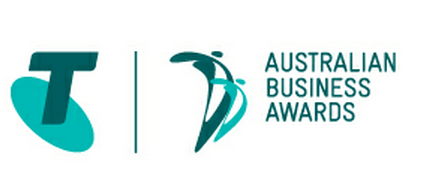 Vote for us in the Telstra Australian Business Awards